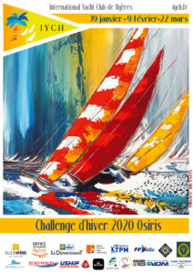 Challenge D'hiver 2020 Osiris