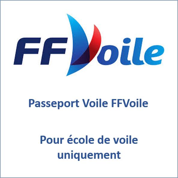 Passeport Voile FFVoile